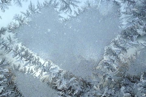 Bitter Temperatures to Put Northeast Under Deep Freeze on Valentine's Day