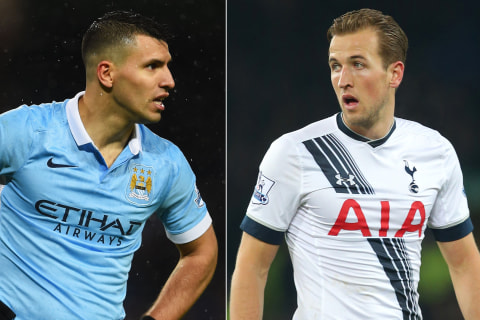 WATCH: Man City Host Tottenham in Huge Premier League Matchup