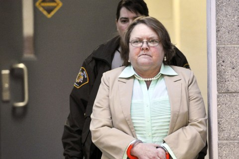 Joyce Hardin Garrard, Alabama Woman Convicted in Granddaughter's Running Death, Dies