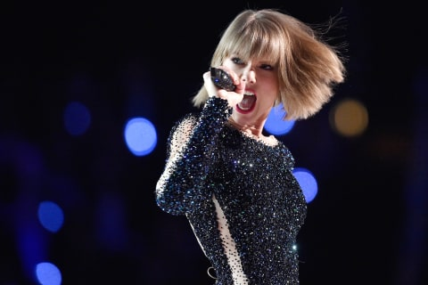 Taylor Swift's Music Returns to Streaming Services