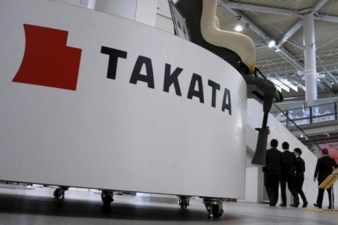 Takata Troubles Worsen as Truck Explodes, Kills Texas Woman