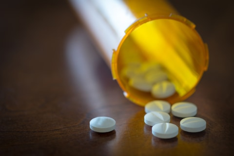 ProPublica Finds Patients Use Site to Find Docs Likely to Prescribe Painkillers