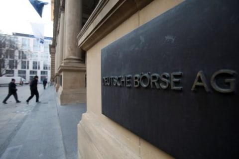 Deutsche Boerse, London Stock Exchange Announce Merger