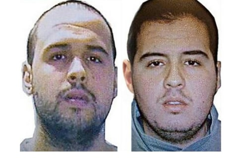 Brussels Attacks: El Bakraoui Brothers Were Jailed for Carjackings, Shootout