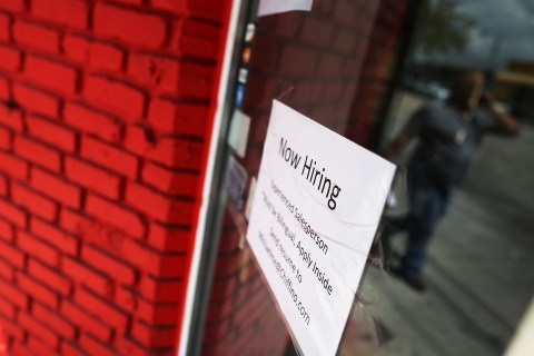 Employment Gains Seen Strong, But Wages Tepid