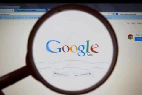 Jury Sides With Google in Closely Watched Copyright Case