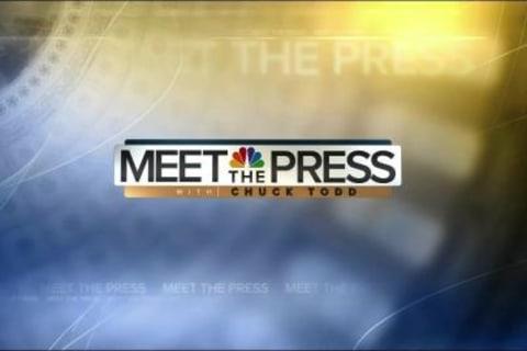 Meet the Press - April 24, 2016