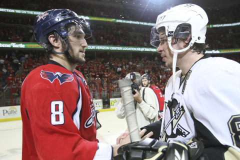 WATCH LIVE: Stanley Cup Playoffs - Pens vs. Caps on NBCSN
