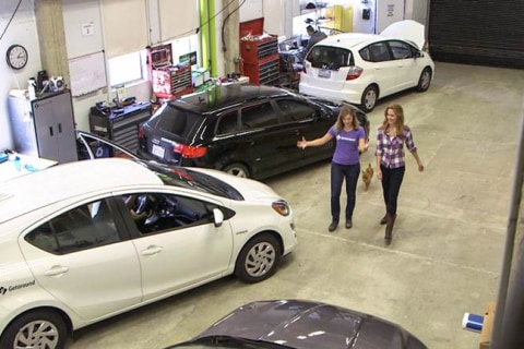 Startup Getaround Wants to Share Your Car With Other Drivers