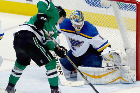 WATCH LIVE: Stanley Cup Playoffs - Blues vs. Stars on NBCSN