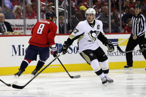 Stanley Cup Playoffs Live: Penguins vs. Capitals Game 2 on NBC