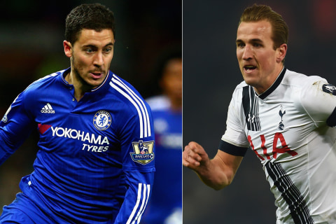 WATCH: Tottenham Face Must-Win Against Chelsea in PL Title Bid