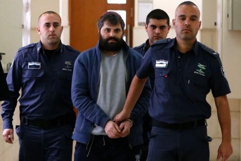 Israeli Man Gets Life Sentence for Palestinian Teen's 2014 Killing