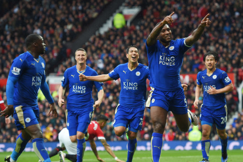 League of Their Own: Leicester City's Ride Unique Across Sports