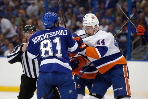 Watch Stanley Cup: Lightning vs. Islanders on NBCSN, Live Extra