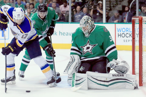 WATCH LIVE: Stanley Cup Playoffs - Stars vs. Blues on NBCSN