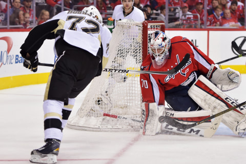 Penguins Push Capitals to Brink of Elimination in Game 4 OT Loss