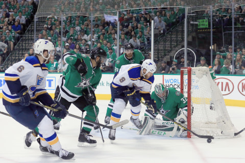 Watch Stanley Cup: Stars vs. Blues Game 4 on NBCSN, Live Extra