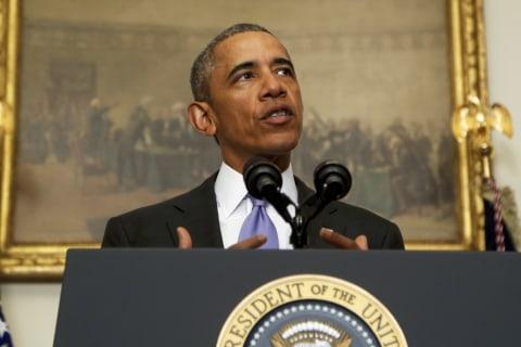 Obama Commutes Sentences for 58 Federal Prisoners