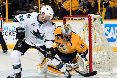 WATCH LIVE: Stanley Cup Playoffs - Sharks vs. Predators on CNBC