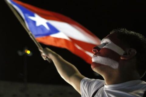MLB Postpones Puerto Rico Series Due to Zika Concerns