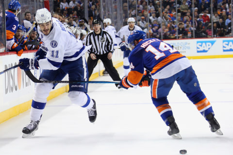 Watch Live: Lightning vs. Islanders Game 4, NBCSN and Live Extra