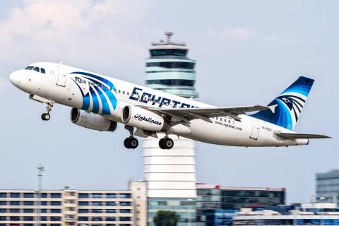 Smoke Detected on EgyptAir MS804 Before Crash: French Investigators