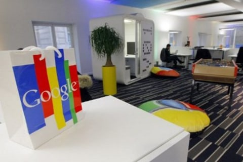 French Investigators 'Raid Google's Paris HQ'