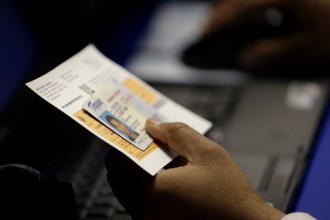 Federal Court Hears Challenge to Texas Voter ID Law