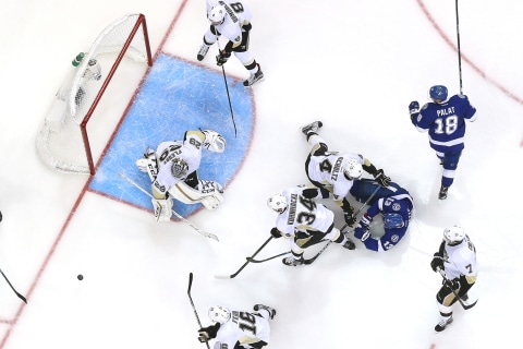 WATCH LIVE: Stanley Cup Playoffs: Bolts vs. Penguins on NBCSN