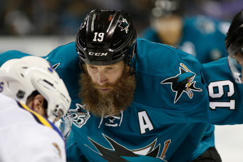 WATCH LIVE: Stanley Cup Playoffs - Blues vs. Sharks on NBCSN