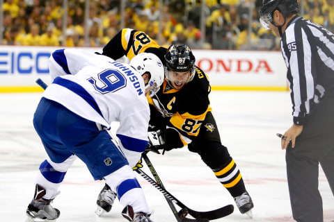 WATCH LIVE: Stanley Cup Playoffs - Bolts vs. Pens in Game 7