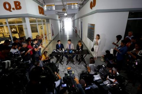 Brazil: More Than 30 Men Involved in Gang Rape of 16-Year-Old Girl