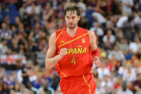 NBA Star Pau Gasol May Skip Olympics Due to Zika Virus