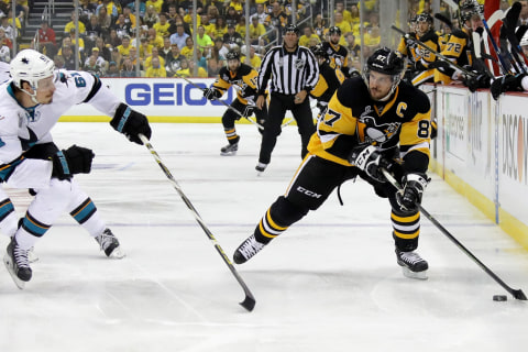 WATCH LIVE: Sharks vs. Penguins Game 1 Stanley Cup Final on NBC