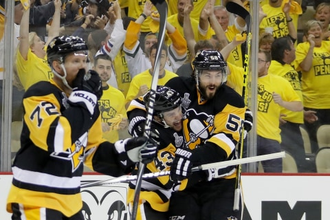 Stanley Cup Final: Penguins Grab Game 1 Against Sharks at Home