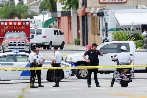 Analysis: Orlando Exposes Key National Security Vulnerability
