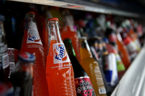 Philadelphia Council Passes Sweet Drink Tax