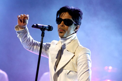 Official Prince Tribute Concert Set for October in Minnesota
