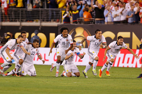After Excitement, Drama, Copa América Moves to Semi-Finals