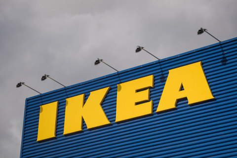 Ikea Reaches $50 Million Wrongful Death Settlement Over Falling Dressers
