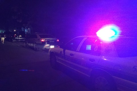 Three Dead, Two Wounded in Maryland Shooting