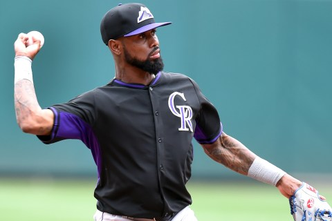Jose Reyes Reportedly Returning to the New York Mets