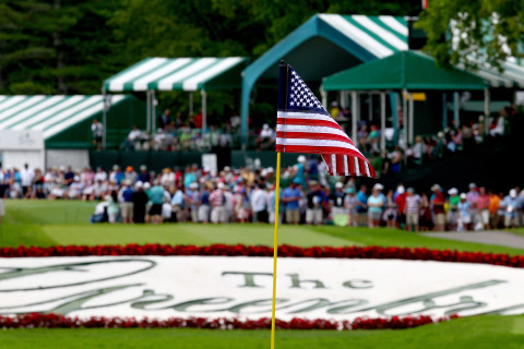 Greenbrier Classic Canceled Because of Flooding