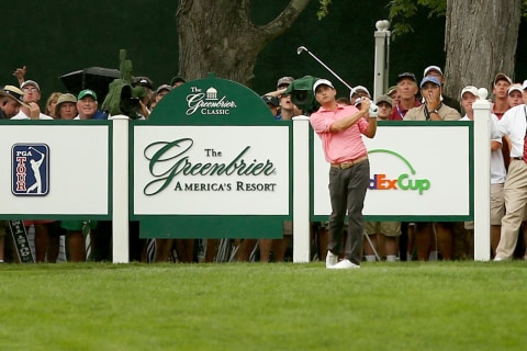 Greenbrier Classic Canceled Due to Devastating Flooding