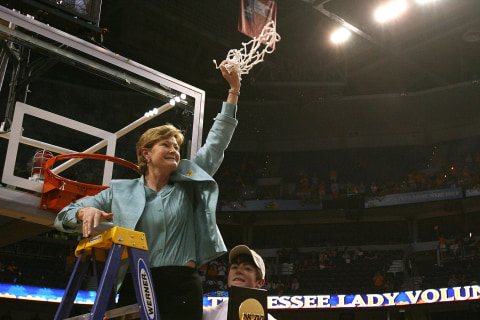 Family of Legendary Coach Pat Summitt 'Preparing for the Worst'