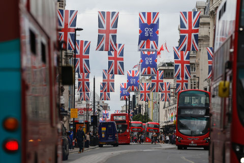 Did Brexit Referendum Embolden Racists on Britain's Streets?