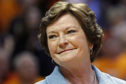 Remembering Pat Summitt's Pioneer Spirit
