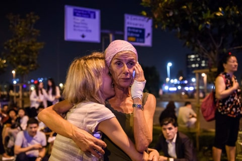 Airport Carnage: Dozens Killed and Wounded in Istanbul