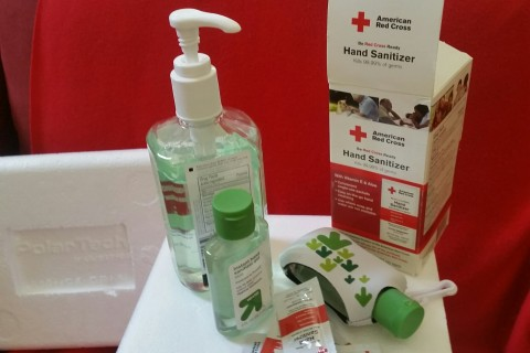 Prove Those Hand Sanitizers Work, FDA Tells Makers